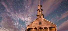 15 años de la declaratoria de 16 iglesias de Chiloé como Patrimonio de la Humanidad