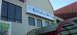 Establecimientos educacionales en Castro sin clases