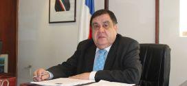 Gobernador de Chiloé aclara fecha construcción de hospitales para Ancud y Quellón
