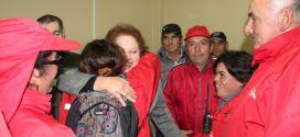 Municipalidad de Ancud entregará bono a trabajadores de limpieza