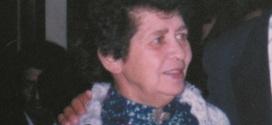 Emotivo adios a fundadora de Compañía de mujeres del Cuerpo de Bomberos de Achao