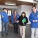 Centro de Salud Familiar de Dalcahue inició su traslado al Cesfam Provisorio