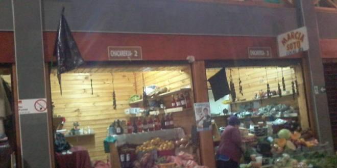 Locatarios de feria rural de Ancud acusas nulas soluciones
