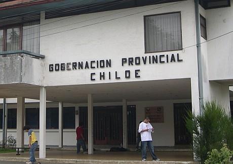 Defendamos Chiloé se manifiesta por problemática de Marea Roja