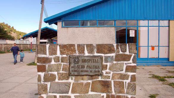 Hospital de Palena, el mejor del país en su categoría
