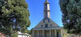 Reducen personal por falta de financiamiento para restauración de iglesias