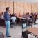 Vecinos asisten a reunión por Mejoramiento Borde Costero-Costanera de Achao
