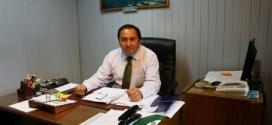 Profesor de Historia recibió premio Extensión Cultural de la Ilustre Municipalidad de Castro