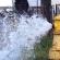 Preocupación en Palena nivel de agua que abastece los grifos