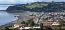 Robo afectó a dependencias del Estadio General Valdivia de Achao