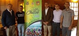 Chiloé realizará la competencia ciclista más austral del mundo