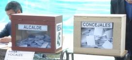 Candidato independiente a alcalde pretende pedir nulidad de votación en Palena