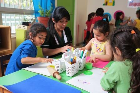 Integra entrega recomendaciones para el primer dia de for Adaptacion jardin infantil