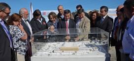 Se realiza la apertura económica por monto para Hospital de Quellón