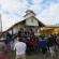 Dos nuevas capillas fueron bendecidas en Queilen
