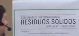 Futaleufú propone tratamiento integral para los residuos sólidos domiciliarios