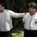 Presidente de Bolivia visitó a su par venezolano