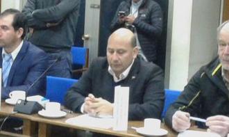 Consejeros regionales de Chiloé se vieron obligados a aprobar recursos