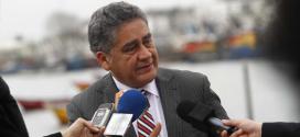 El pasado sábado presentó su renuncia al cargo de Subsecretario de Pesca y Acuicultura, Raúl Súnico
