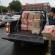 Más de 40 toneladas de alimento serán enviadas a cuatro comunas de la región