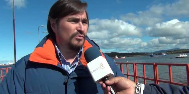 Claudio Oyarzún renuncia al consejo regional para lanzar su candidatura a diputado