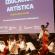 Semana Internacional de Educación Artística vive su IV versión