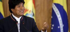 Cancillería presenta nota de protesta ante dichos de presidente de Bolivia