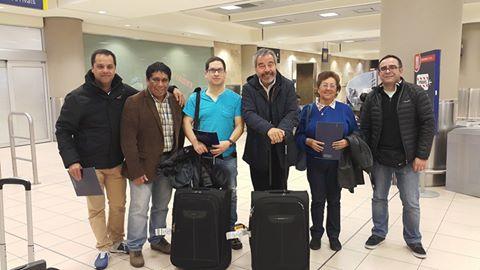 Representantes de medios del Sur de Chile participan en Foro Latinoamericano