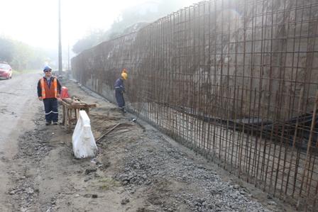 Una serie de trabajos de pavimentación participativa se realizarán en Castro