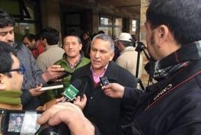 Nuevo mapa político en Chiloé