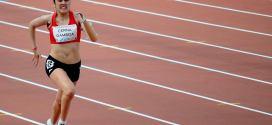Atleta de Castro representará a Chile en Paralímpicos de Rio 2016
