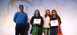 Liceo Bicentenario de Ancud gana concurso regional de video de EXPLORA CONICYT