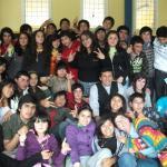 jovenes diocesis