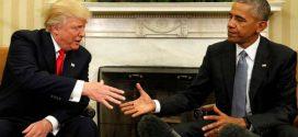 """Barack Obama pide a  latinoamericanos no suponer """"lo peor"""" de su sucesor"""