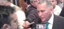 Polémica situación atravesó la asunción del mando del alcalde de Ancud Carlos Gómez