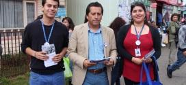 Gobernador de Chiloé hizo llamado para participar en Censo 2017