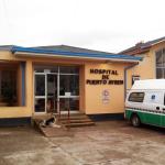 hospital de puerto aysen