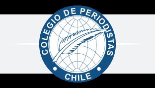 Resultado de imagen para COLEGIO DE PERIODISTAS DE CHILE